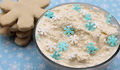 Magical Party Dip Inspired by Disney's Frozen #DISNEYFROZENEVENT