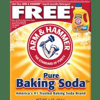 Arm & Hammer Rebate | Get FREE Laundry Detergent