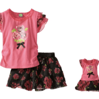 Dollie & Me Girls Outfits For $16.79 Shipped