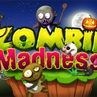 FREE Android App | Zombie Madness