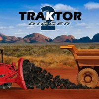 FREE Android App   Traktor Digger 2 HD