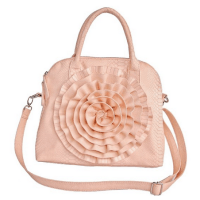 Rose Handbag | As Low As $17.99 On Amazon