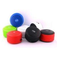 URGE Basics SoundDisc Bluetooth Mini Speaker For $24.99