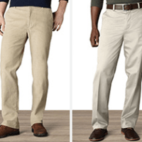 Dockers Coupon | 30% Off + FREE Shipping