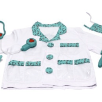 Doctor Role Play Set For $17.99 Shipped