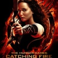 FREE Catching Fire Ticket With CoverGirl Purchase