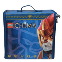LEGO Chima ZipBin For $6.49 Shipped