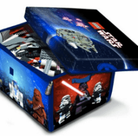 LEGO Star Wars ZipBin For $10.99 Shipped