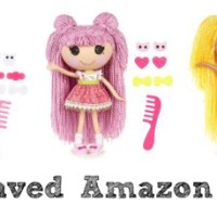 Lalaloopsy Loopy Hair Dolls For $22.99