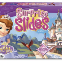 Princess Sofia Surprise Slides Game For $9.99 Shipped