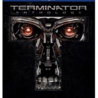 Terminator Anthology Set For $19.99 Shipped