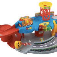 VTech Smart Wheels Garage For $22.49 Shipped