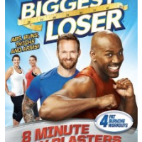 Biggest Loser 8 Minute Body Blasters For $9.96 Shipped