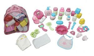 Doll Care Set