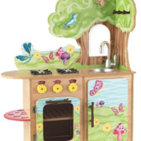 KidKraft Fairy Woodland Kitchen For $89.99 Shipped