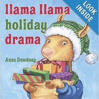 Llama Llama Holiday Drama For $11.85 Shipped