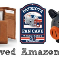 NFL Fan Gifts Starting At $12.99 Shipped