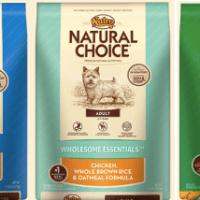 Natural Choice Dog Food Rebate | FREE After Rebate