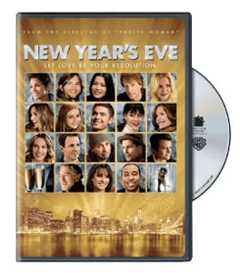 New Year's Eve DVD