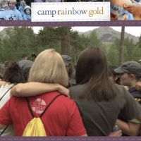 Camp Rainbow Gold: A Cause Worth Supporting