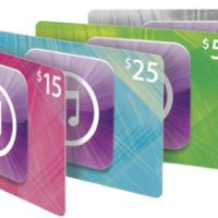 iTunes Gift Cards | Save 15% Off
