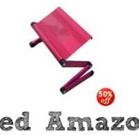 Furinno Adjustable Laptop Desks | Save 50% Off