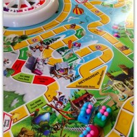 The Game of Life Review + Giveaway