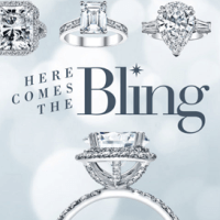 Here Comes The Bling Sweepstakes