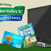 Hidden Valley Sweepstakes