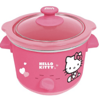 Hello Kitty Slow Cooker For $19.99 Shipped