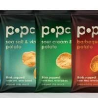 Popchips | EXTRA 20% Off