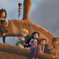 Disney's The Pirate Fairy: Legacy Featurette