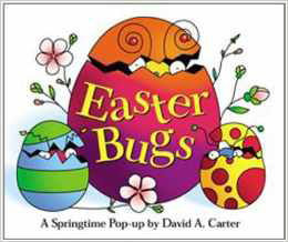 Easter Bugs by David A Carter