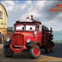 New Planes: Fire & Rescue Trailer Released!