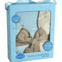 Cloud b Mommy's Dream Time Gift Set Review + Giveaway