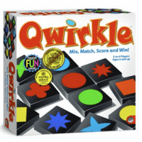 Qwirkle Board Game for $19.99 shipped