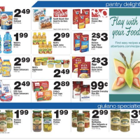 Albertsons: Big Book of Savings!
