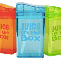 Juice in the Box Review