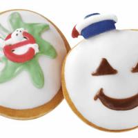 Krispy Kreme Free Doughnut On Halloween