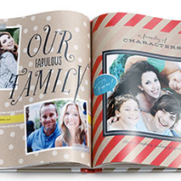Shutterfly Save 50% Off Hard Cover Photo Books