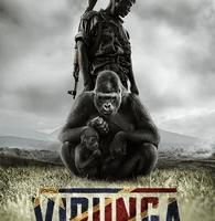 Netflix Original: VIRUNGA Coming November 7 #StreamTeam
