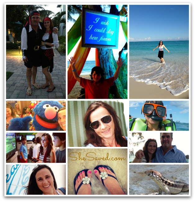 Beaches Collage 3