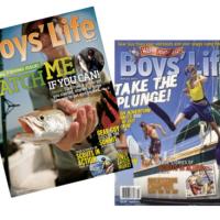 Boys' Life Magazine for $4.99/year
