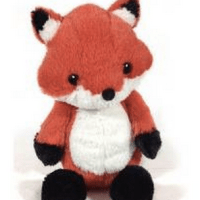 Cloud b Frankie the Fox Calming Bedtime Plush Review + Giveaway!