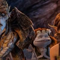 Disney's STRANGE MAGIC In Theaters NOW!