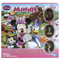 Minnie Mouse Candy Land For $6.63 Shipped