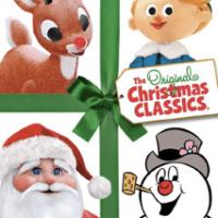 The Original Christmas Classics Gift Set For $17.96 Shipped