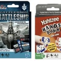 Card Game Deals Great Stocking Stuffer Idea