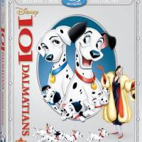 Disney's 101 DALMATIANS Diamond Edition DVD Review