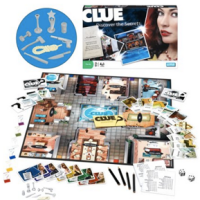 Clue Game For $5.77 Shipped